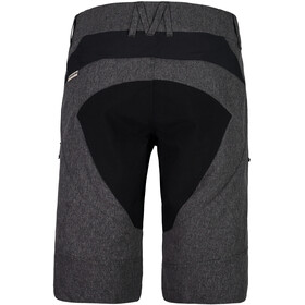 Maloja JoelM. Multisport Shorts Heren, moonless